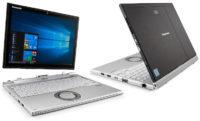 Panasonic Launches CF-XZ6 Rugged Business-Oriented Hybrid Laptop
