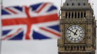 UK Parliament Hit by 'Sustained and Determined' Cyber Attack
