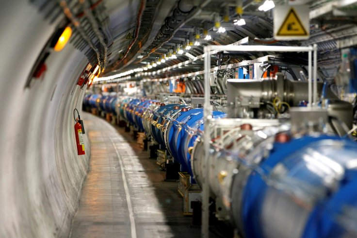 CERN to Build Larger Hadron Collider