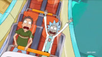 New Rick and Morty Trailer Teases What's In Store for Season 3