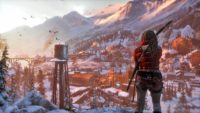 AMD Ryzen CPU Users Get 28% Boost in Rise of the Tomb Raider with Latest Patch