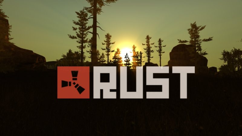 rust game 1