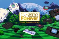 SEGA Forever Bundle Launched—Play Classic Games on Mobile for FREE