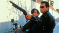 Terminator 2: Judgment Day is Returning to Theaters in 4K 3D
