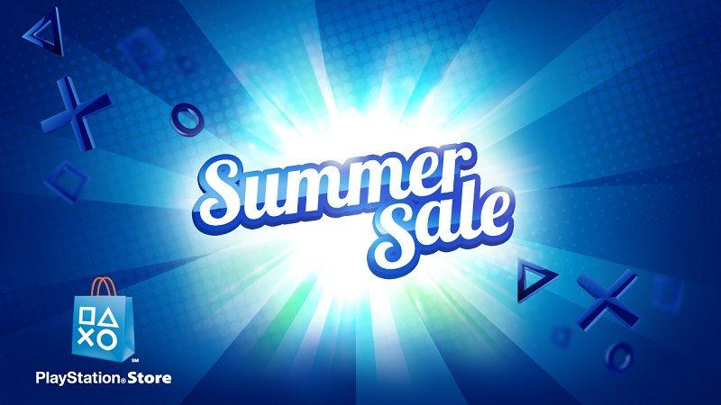 PSN Sale