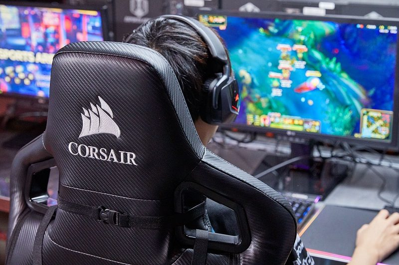 Private Equity Firm Set to Acquire Corsair for $500 Million USD