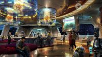 Disney will Open a Star Wars Hotel where you Get a Storyline