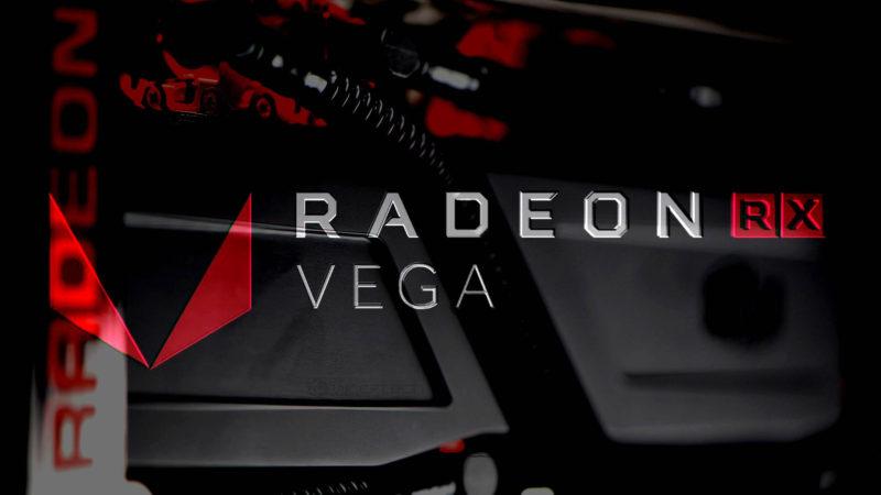 Leaked Details Ahead of AMD's Vega Launch