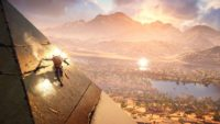Watch 20-Minutes of Assassin's Creed: Origins Xbox One X Gameplay in 4K