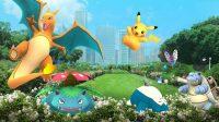 Pokemon Go Finally Gets Legendary Pokemons on July 22