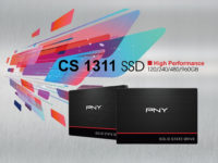 Budget Friendly SSD's from PNY