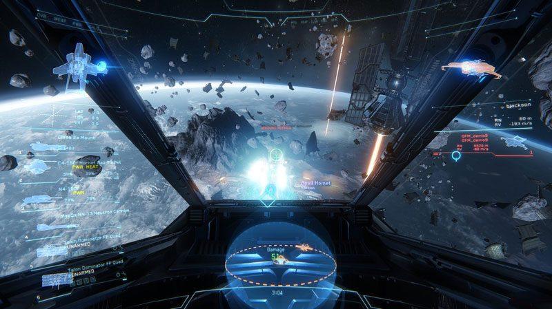 Star Citizen Alpha 3.0 Release Delayed Until September