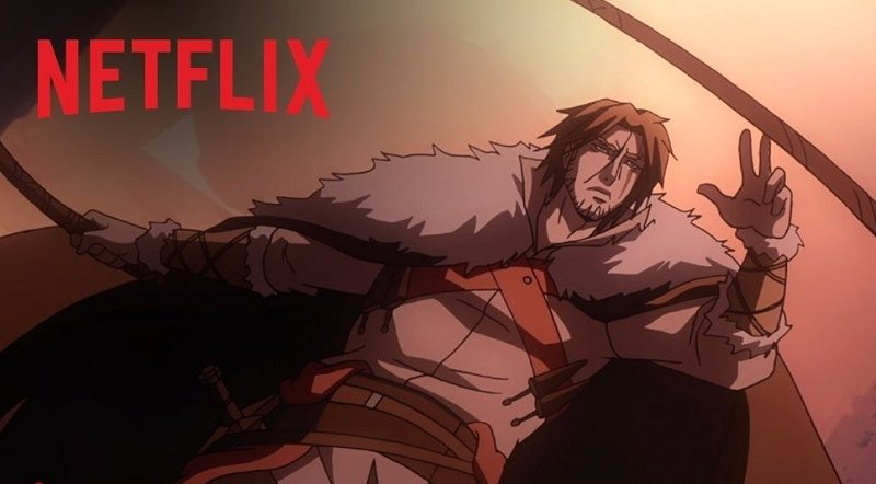 Castlevania TV Series Confirmed for a Second Season Already