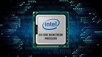 Multiple Six-Core Intel Coffee Lake CPUs Specifications Detailed