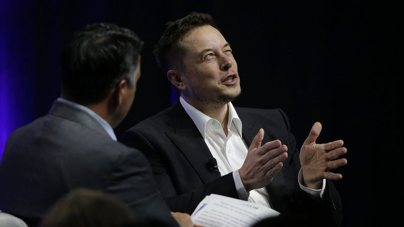 Scientists Want Elon Musk to Stop Saying A.I. Will Doom Us All