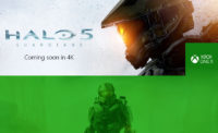 Halo 5 Guardians Getting 4K Update