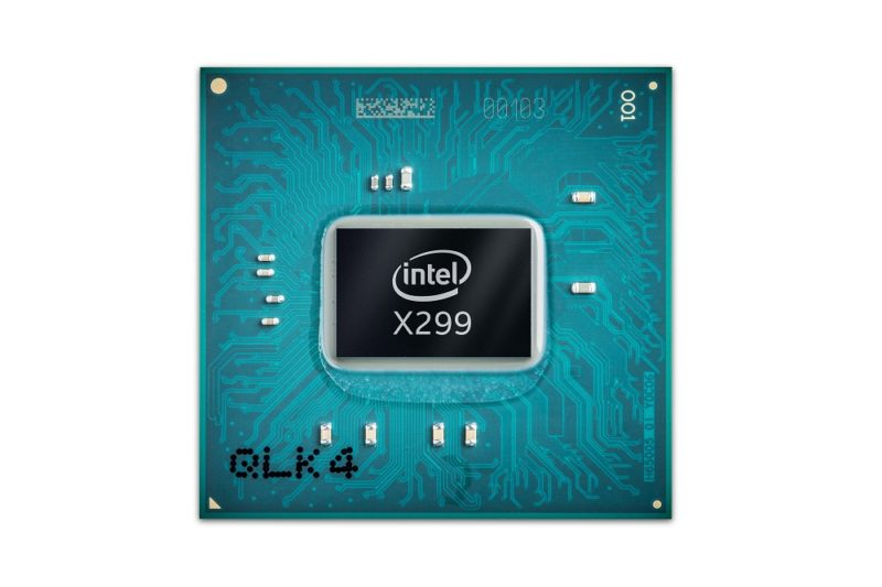 Intel X299 HEDT Z399