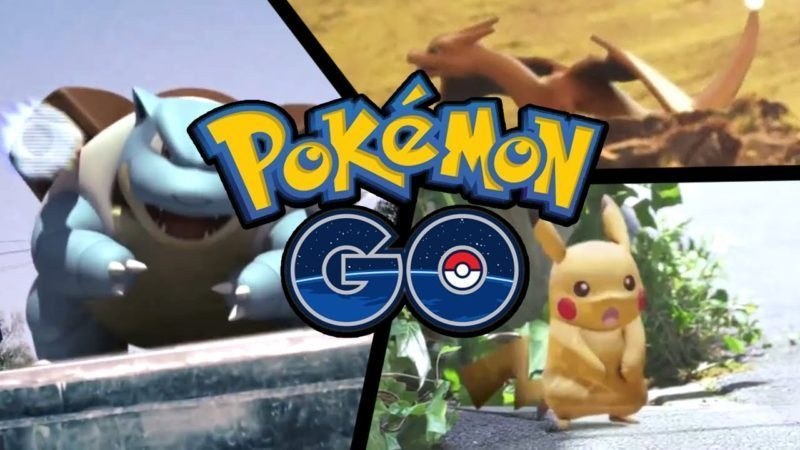 Class Action Lawsuit Filed Against Niantic for Pokemon GO Fest