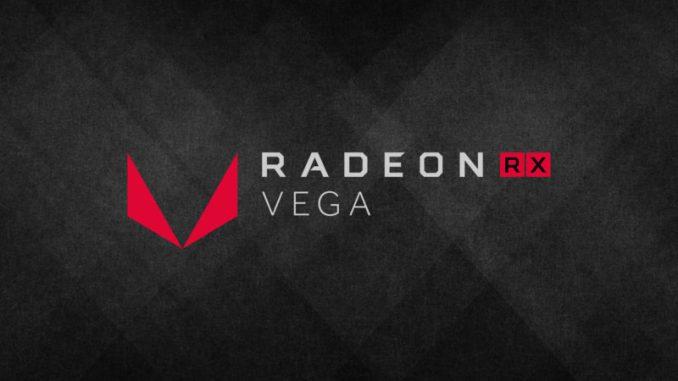 AMD Radeon RX Vega 64 to Replace XT and XTX