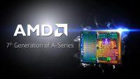 AMD Brings Bristol Ridge to Retail Stores