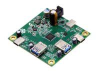 VIA VL820 is The World's 1st USB-IF Certified USB 3.1 Gen 2 Hub