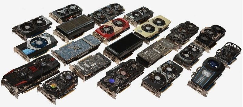 graphics cards