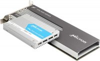 Micron Announces 9200 Series NVMe SSD Up to 11TB