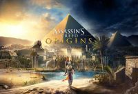 Assassin's Creed: Origins Cinematic Trailer for Gamescom Launched