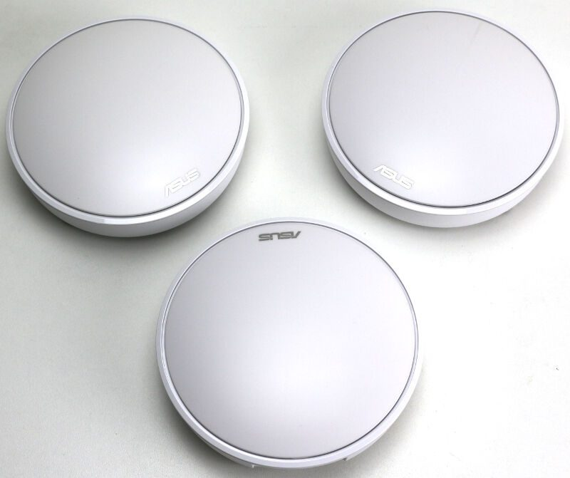 ASUS Lyra Photo view devices