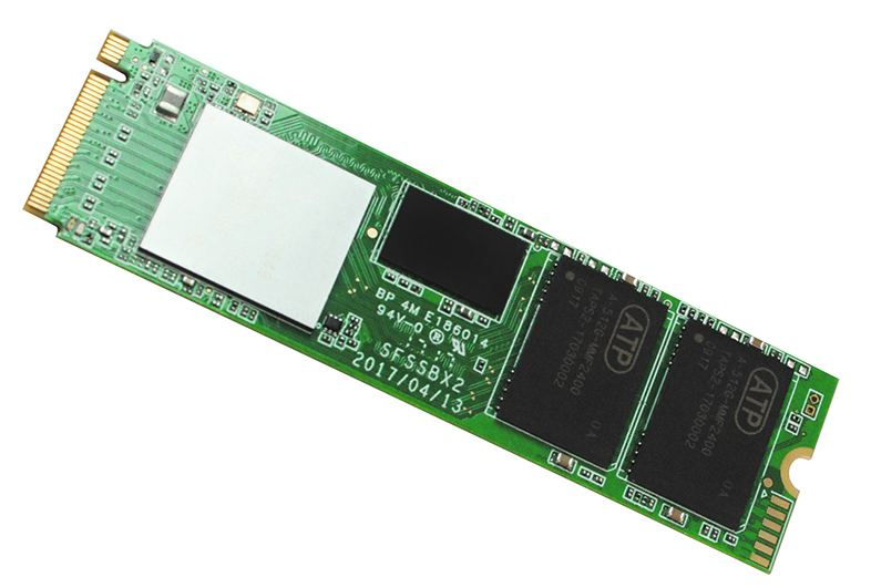 ATP Technology M.2 NVMe SSD