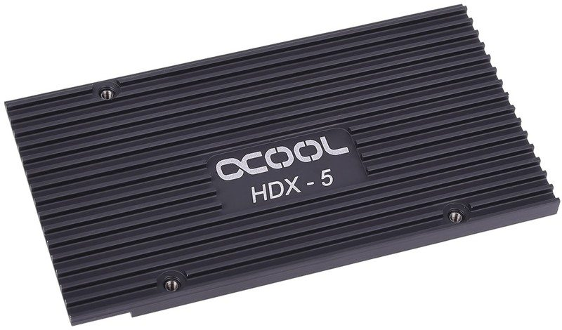 Alphacool HDX5 1
