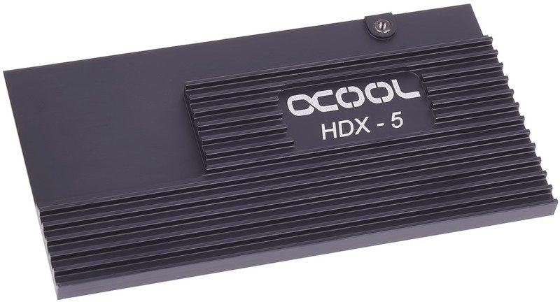 Alphacool HDX5 2