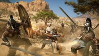 Assassin's Creed Origins Combat Breakdown Video Released