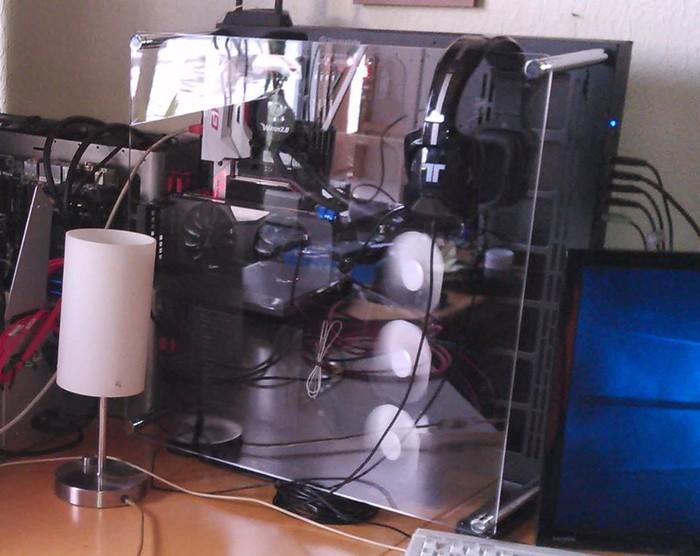Bohs Workstation