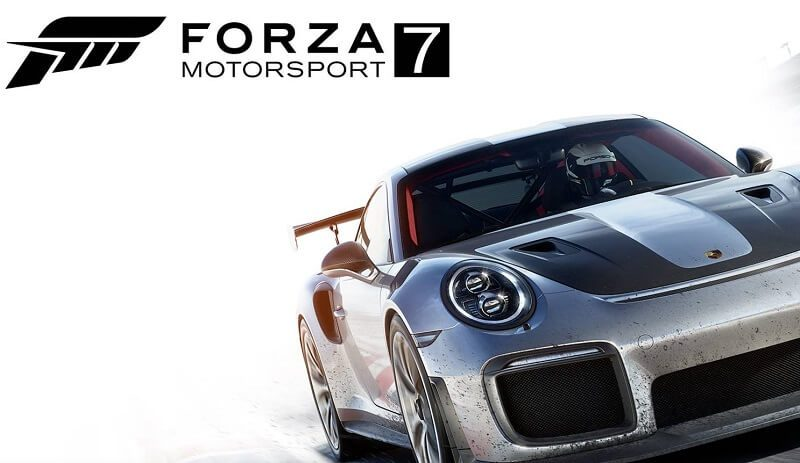 Forza Motorsport 7's Last Car Additions Finally Revealed