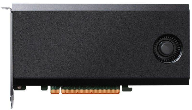 HighPoint SSD7101A-1 NVMe RAID Controller (1)