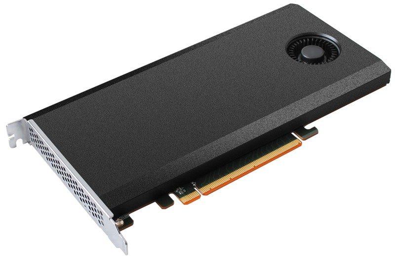 HighPoint SSD7101A-1 NVMe RAID Controller (2)