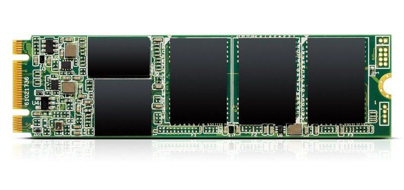 ADATA Introduces Pair of Industrial-Grade M.2 SATA SSDs