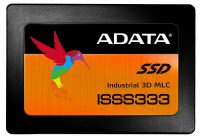 ADATA Expanding ISSS333 Industrial SSD Capacity Up to 8TB