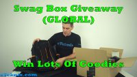 Swag Box Giveaway
