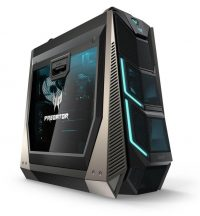 Acer Announces Core i9 Powered Orion 9000 Gaming Desktop