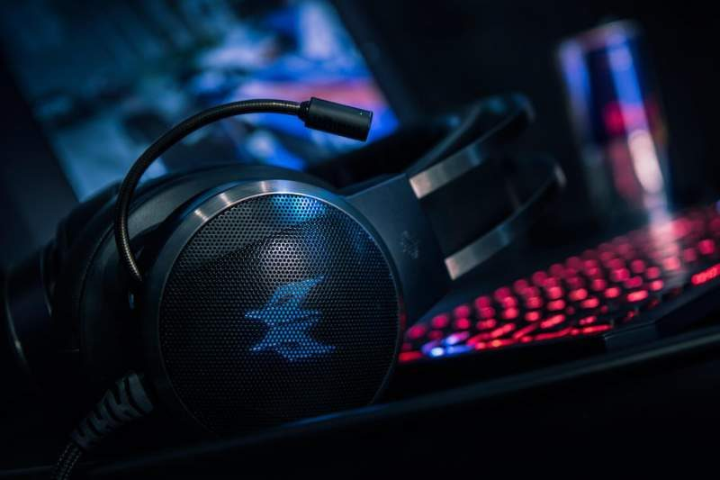 Acer Introduces Galea and Cestus Gaming Peripherals