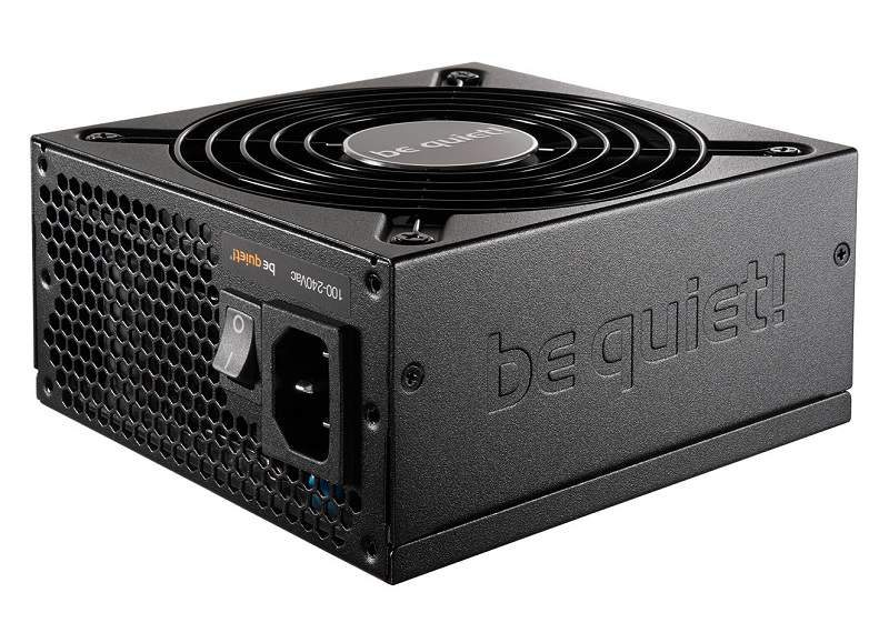 be quiet! Introduces 500W and 600W SFX L PSU Units