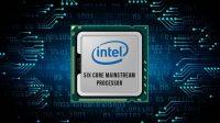 Intel Coffee Lake i7-8700K CPU Benchmarks Leaked