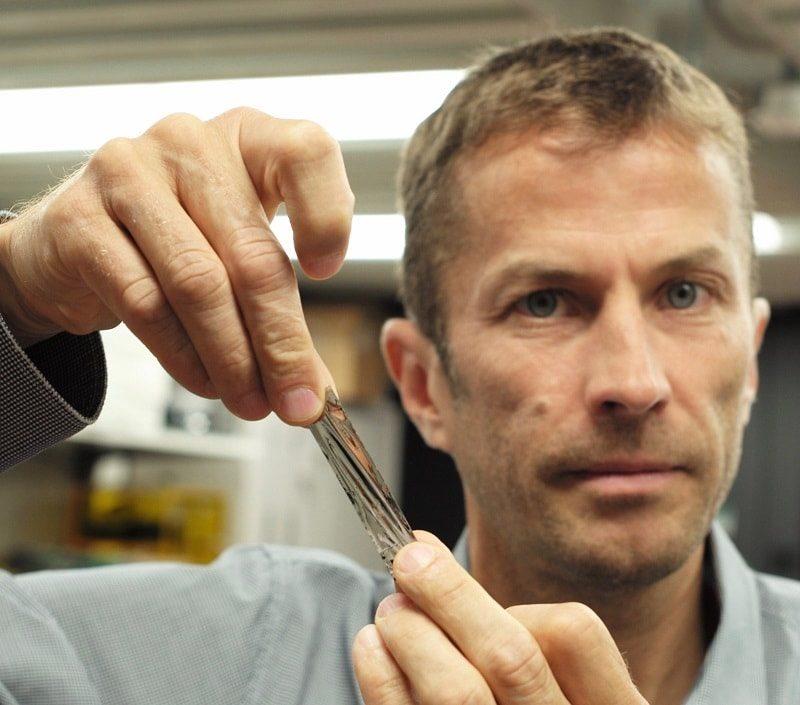 IBM Creates Cassette Tape with 330TB Storage