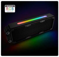 Thermaltake Announces Pacific RL360 Plus RGB Radiator