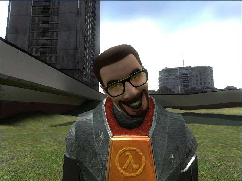 Story For Half-Life 2: Episode 3 Released by Lead Writer