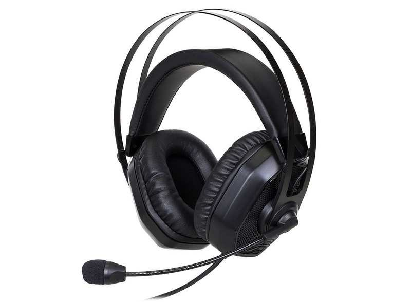 Cooler Master Announces Affordable MH320 Gaming Headset