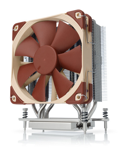 Noctua Introduces Ryzen Threadripper Compatible TR4-SP3 Coolers
