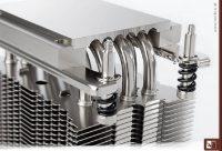Noctua Introduces Ryzen Threadripper Compatible TR4-SP3 Coolers